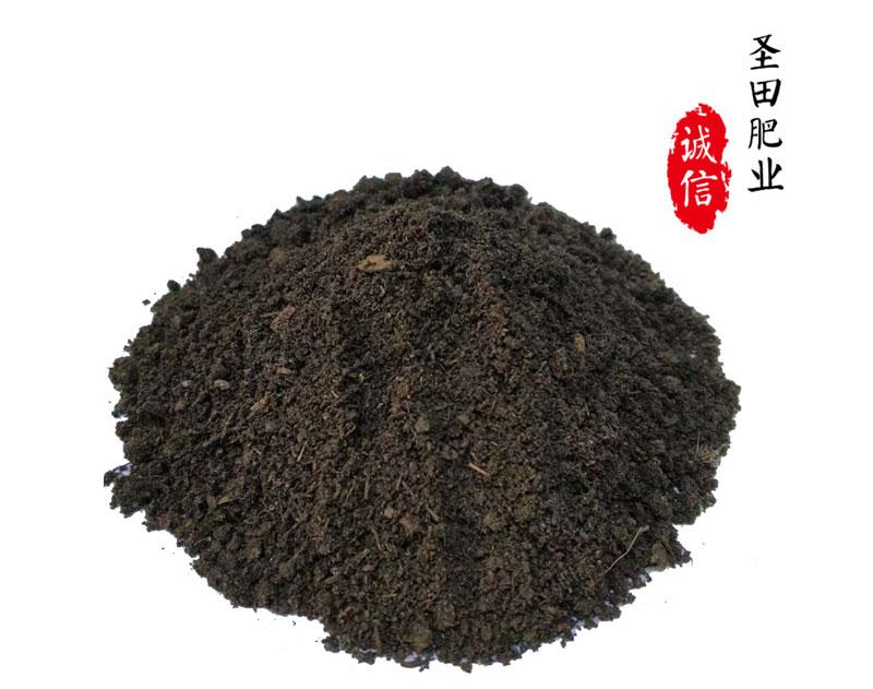 浙江发酵牛粪