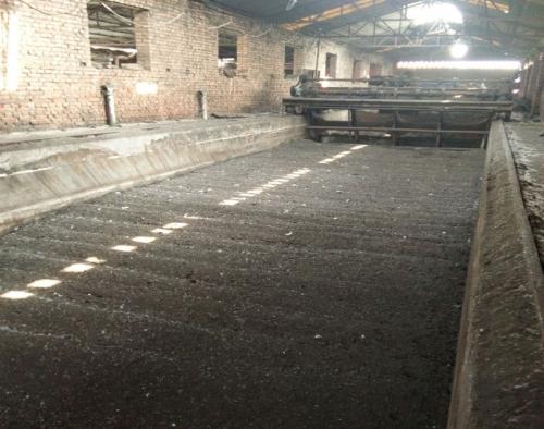 水产肥生产